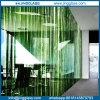 Tempered Stained Glass Art Decorative Glass Ceramic Digital Printing Silkscreen