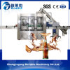 Full Automatic Carbonated Drink Glass Bottle Filling Machine