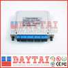 1X8 Fiber Optical PLC Splitter with Insert Plate