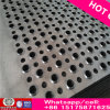 0.8mm Round Hole Perforated Stainless Steel Sheet, Perforated Stainless Steel Sheet