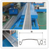Controlled by PLC Metal Shutter Door Roll Forming Machine