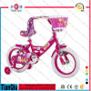 "Lovely 12""Children Bicycle Kids Bike Baby Cycle with Training Wheel"