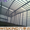 Galvanized HDG/Paintin Assembly Steel Warehouse Designs for Kenya