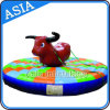 Party Rental Inflatable Bull Rodeo Riding Interactive Sports