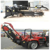 Hot Sale Factory Supply Tractor Driven 3 Point Chain Trencher