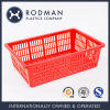 Rodman Factory Wholesale No. 7 Nestable Fruit Vegetable Plastic Basket for Storage