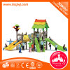 Commercial Amusement Outdoor Playground Slide for Sale