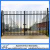 Classic Premiter Ornamental Iron Fence