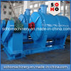High Efficiency Vacuum Rake Type Dryer