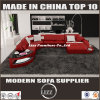 2017 New U Shape Living Room Furniture Sofa Bed (LZ 2217)