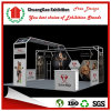 Aluminum Modular Exhibition Display Booth for Trade Fair Show