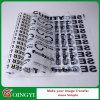 Qingyi Multicolor Heat Transfer Sticker with Anti-Sublimation Effect