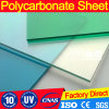 Sabic Solid Polycarbonate Sheet for Roofing Building Material