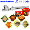 Corn Instant Noodle Making Machine/Industrial Instant Noodle Extruder Machine