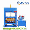 Qt4-30 Cement Brick Block Making Machine Price Nepa