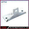 Metal Wall Heavy Duty Angle Support Galvanised Steel Brackets