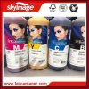 High Quality 4 Color Korea Sublinova Brand Dye Sublimation Ink