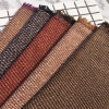 Tweed Twill Fabric for Clothing, Garment Fabric, Textile, Suit Fabric