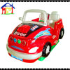 Electric Car Fiberglass Kiddie Ride Commercial Playground Set Kids Entertainment