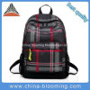 Waterproof Nylon Multicolor Backpack School Bag for Teenagers