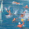 Nice Quality Rubber Water Polo Ball for Games