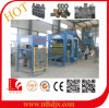Fully Automatic Cement Block Making Machine with Guarantee