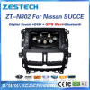 Car Radio System for Nissan Succe with DVD/GPS/Video Multimedia