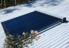 Solar Collector for Hot Water (DIYI-C01)