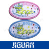 Direct Factory Top Quality Cheap Custom Clothing Satin Woven Label