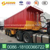 Heavy Duty Tipping Trailer /Tipper/Dumper/Dump Truck 3 Axle Semi Trailer Chinese Factory Semi Trailer for Sand/Stone/Coal/Mineral Transport