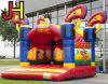 Customized Inflatable Bouncy Castle Jumping House for Sale