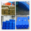 High Compression Durable HDPE Modular Floating Dock