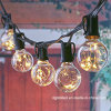 Christmas LED string light for bedroom/hotel/patio decoration factory directly price