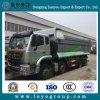 Sinotruk Hohan Man Engine J5g 8X4 Dump Truck for Sale