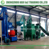 Ce Approved High Quality Biomass Fuel Pellet Granulating Production Line