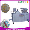 Dpp-80 Flat Type Aluminium Plastic Blister Packaging Machine
