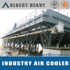 China Manufacturer Supplied High Frequency Air Cooler Heat Exchanger