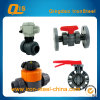 DIN, ASTM PVC Pipe Valve for Water Supply
