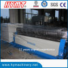 W11-8X2500 3-roller steel plate bending machine