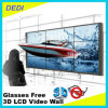 Dedi Whole Sale China Factory Alibaba COM Seamless Samsung Glasses Free 3D Video Wall