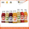 Fruit Juice Plastic Printed Transparent Beverage Bottle Label Printing Sticker