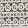 Jacquard Nylon Cotton Lace Fabric by The Yard (M3468)
