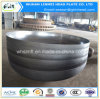 Customized Carbon Steel Ellipsoidal Head/Dish End for Pipe Fittings