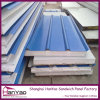 Thermal Insulation Steel EPS Sandwich Panel