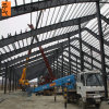 Wiskind Steel Frame Building with SGS Beam Material