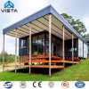 2 Bedroom Prefabricated House Prices Modular Living Expandable Container House