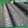 PE Large Caliber Hollowness Wall Winding Pipe