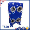 Alfa Laval Ts20 Plate Heat Exchanger for Sterilization