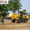China Wholesale Zl20-2tons Mini Wheel Loaders with Ce