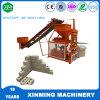 Xm2-10 Automatic Hydraulic Clay Soil Earth Interlocking Lego Block Making Machine for House Building